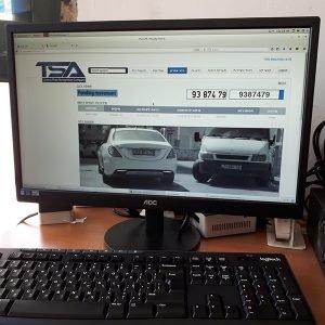lpr system recognition