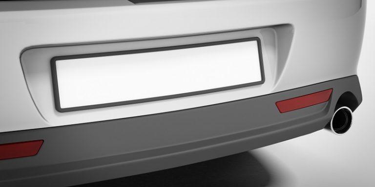 זיהוי רכב לפי לוחית רישוי – מערכת חיונית לחניה