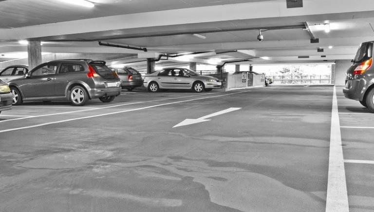 מערכת LPR – ניהול חניה באופן חכם